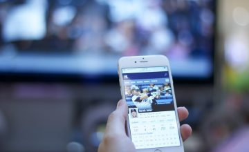 Iphone Iphone 6 Tv Social Tv Technology Sports