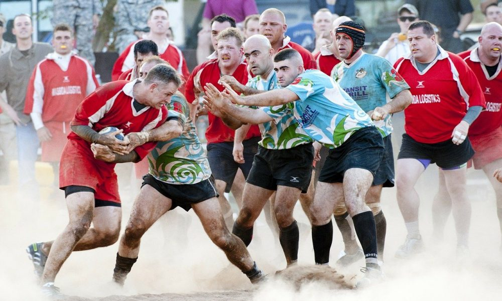 Rugby Sports Players Rugby Union Rugby Football